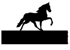 Centre équestre Hippobrome Logo